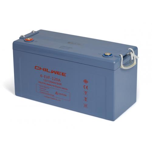 GEL аккумулятор CHILWEE: 12В-130А/ч (С5)