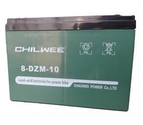 GEL аккумулятор CHILWEE: 16В-12А/ч (С5)