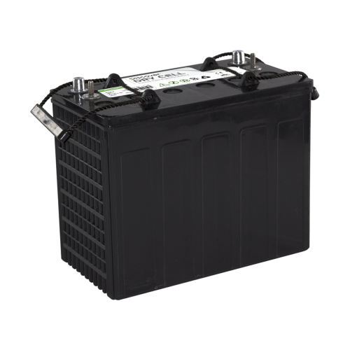AGM (Dry Cell)  аккумулятор Discover: 12В-105А/ч (С5)