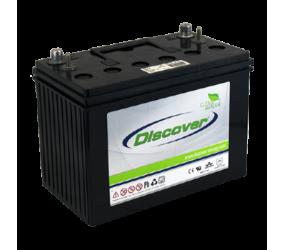 AGM (Dry Cell)  аккумулятор Discover: 12В-87А/ч (С5)