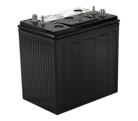 AGM (Dry Cell)  аккумулятор Discover: 6В-190А/ч (С5)