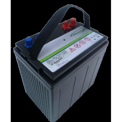 AGM (Dry Cell)  аккумулятор Discover: 8В-156А/ч (С5)