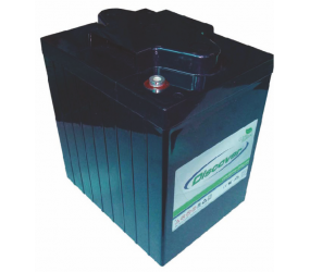 GEL аккумулятор Discover: 6В-180А/ч (С5)