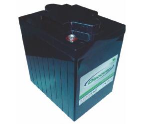 GEL аккумулятор Discover: 6В-250А/ч (С5)