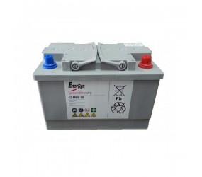 GEL аккумулятор PowerBloc: 12В-50А/ч (С5)