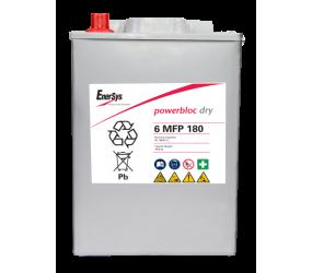 GEL аккумулятор PowerBloc: 6В-180А/ч (С5)