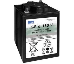 GEL аккумулятор Sonnenschein: 6В-180А/ч (С5)