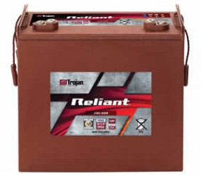 AGM аккумулятор Trojan: 12В-157А/ч (С5)
