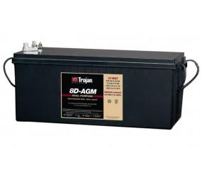 AGM аккумулятор Trojan: 12В-179А/ч (С5)