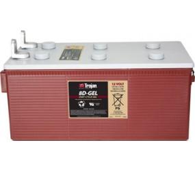 GEL аккумулятор Trojan: 12В-188А/ч (С5)