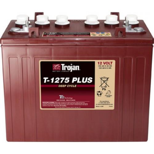 WET аккумулятор Trojan: 12В-120А/ч (С5)