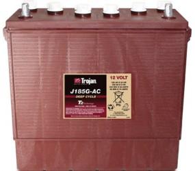 WET аккумулятор Trojan: 12В-152А/ч (С5)