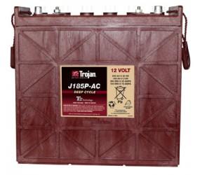 WET аккумулятор Trojan: 12В-168А/ч (С5)