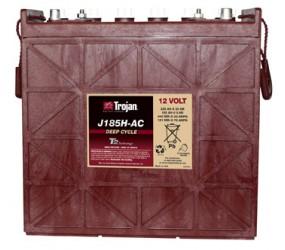 WET аккумулятор Trojan: 12В-185А/ч (С5)