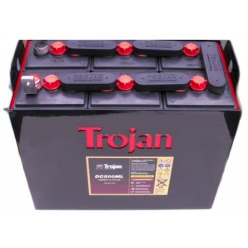 WET аккумулятор Trojan: 12В-361А/ч (С5)