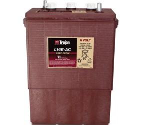 WET аккумулятор Trojan: 6В-303А/ч (С5)