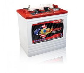 WET аккумулятор US Battery: 6В-181А/ч (С5)