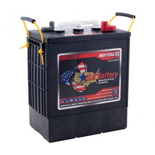 WET аккумулятор US Battery: 6В-261А/ч (С5)