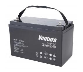 AGM (Dry Cell) аккумулятор Ventura: 12В-105А/ч (С5)