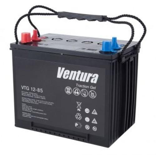 AGM (Dry Cell)  аккумулятор Ventura: 12В-72А/ч (С5)