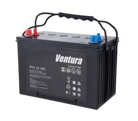 AGM (Dry Cell) аккумулятор Ventura: 12В-86А/ч (С5)