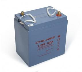 GEL аккумулятор CHILWEE: 6В-200А/ч (С5)