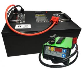 LI-ION аккумулятор CHILWEE: 24В-110А/ч (С5)