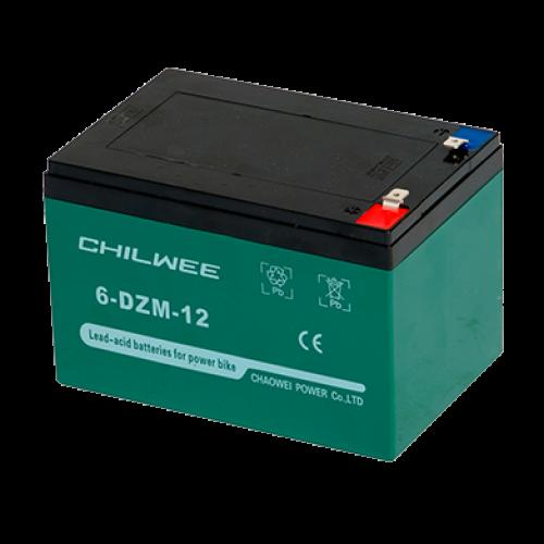 GEL аккумулятор CHILWEE: 12В-14А/ч (С5)