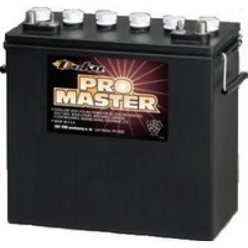 WET аккумулятор DEKA: 12В-180А/ч (С5)