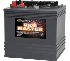 WET аккумулятор DEKA: 8В-130А/ч (С5)